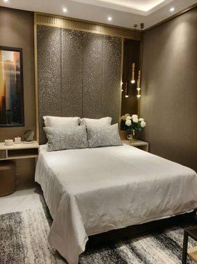 Tipe 2 BR Bedroom